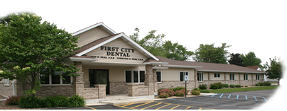 First City Dental of Abbotsford, S.C.